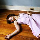 broken doll by DariaGrippo