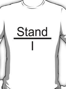IUnderstand T-Shirt