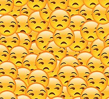 Annoyed Emoji by shanie1010
