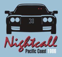 NIGHTCALL Kids Clothes