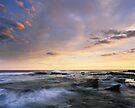 """Only at Dusk"" ∞ Caloundra, QLD - Australia by Jason Asher"