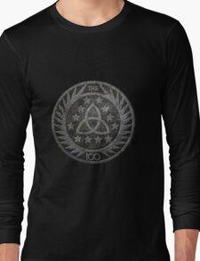 The 100 - Grunge Insiginia Long Sleeve T-Shirt