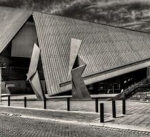 Albany Entertainment Centre, Western Australia #2 by Elaine Teague