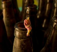 Life married to an alcoholic by Bokeh  Photography