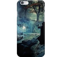 i-phone case -  The Silver Doe BIG/Harry Potter iPhone Case/Skin