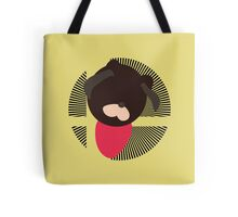 Duck Hunt (Kirby Hat) - Sunset Shores Tote Bag