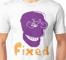 FIXED on u Unisex T-Shirt