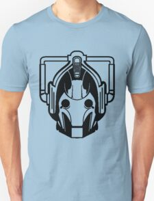 Cyberman (black) T-Shirt