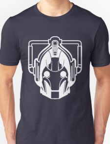 Cyberman (white) T-Shirt