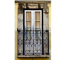 Lisbon #4 Photographic Print