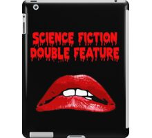 Rocky Horror - Science Fiction/Double Feature iPad Case/Skin