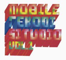 Mobile Rekodi Situdio Vol.1 by soloroyce