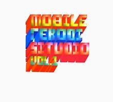 Mobile Rekodi Situdio Vol.1 Unisex T-Shirt