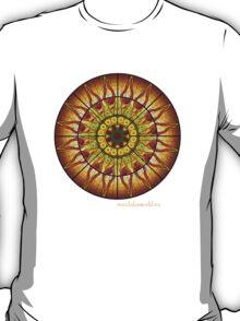 Modernist Art Palau Musica n1a T-Shirt