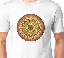 Modernist Art Palau Musica n1a Unisex T-Shirt