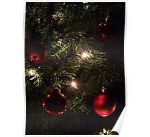 O Christmas tree... Poster