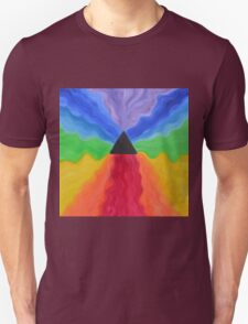 """""""Pure Energy"""" energy painting  T-Shirt"""
