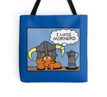 The Lasagnaborn Tote Bag