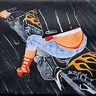 Biker Dreams Nr3 by Barbie Hardrock