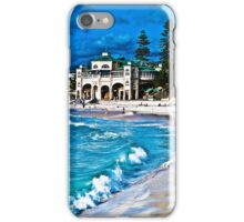COTTESLOE DREAMS IPHONE iPhone Case/Skin