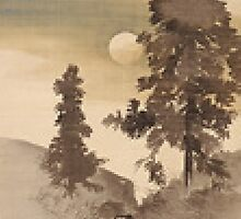moon in the valley by atiya