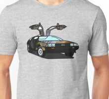 Back to the Universe Unisex T-Shirt