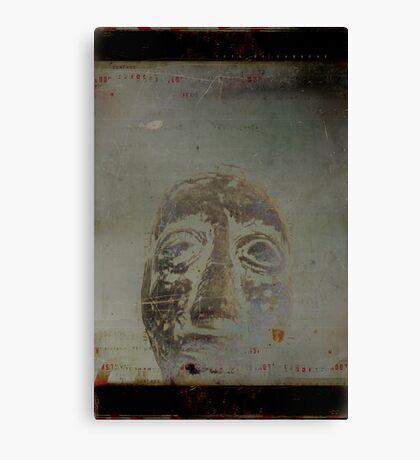 affiche 131¬ surface Canvas Print
