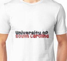 University of South Carolina Unisex T-Shirt