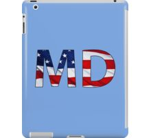 Maryland iPad Case/Skin