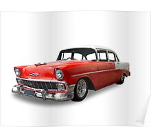 Ford - 1940's Fairlane Poster