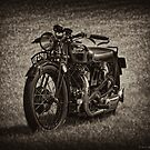 Rudge Whitworth by Aggpup
