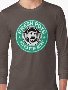 Fresh Pots Long Sleeve T-Shirt
