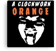 A Clockwork Orange (Alex Vampire) Canvas Print