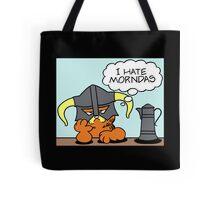 The Lasagnaborn (Cyan Version) Tote Bag
