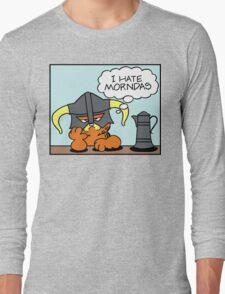 The Lasagnaborn (Cyan Version) T-Shirt