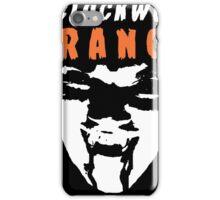A Clockwork Orange (Alex Vampire) iPhone Case/Skin