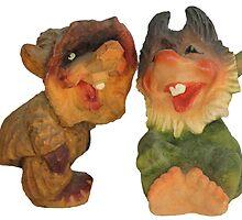 Troll! by ztrnorge