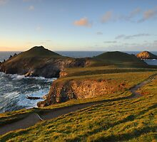 The Rumps - Pentire by garykingphoto