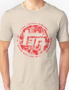 Vintage Distressed Toyota Unisex T-Shirt