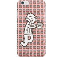 John/Jam iPhone Case iPhone Case/Skin