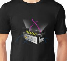 Don't Look Directly into the Trap! Unisex T-Shirt