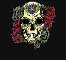 Day Of The Dead Skull Unisex T-Shirt