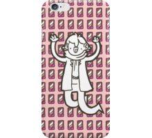 Sherlock/Pink Phone iPhone Case iPhone Case/Skin