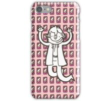 Sherlock/Pink Phone iPhone Case iPhone Case/Skin