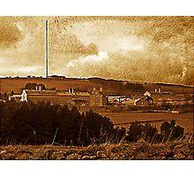 Dartmoor Prison, Devon, UK Photographic Print