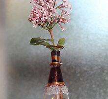 A Sprig of Spring by ninasilver