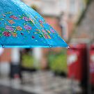 colorated rain by Peppedam