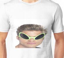 slowly dying Unisex T-Shirt