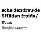 Schadenfreude 2 by Kay-Trickpie