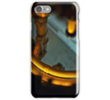 Space Station II iPhone Case/Skin